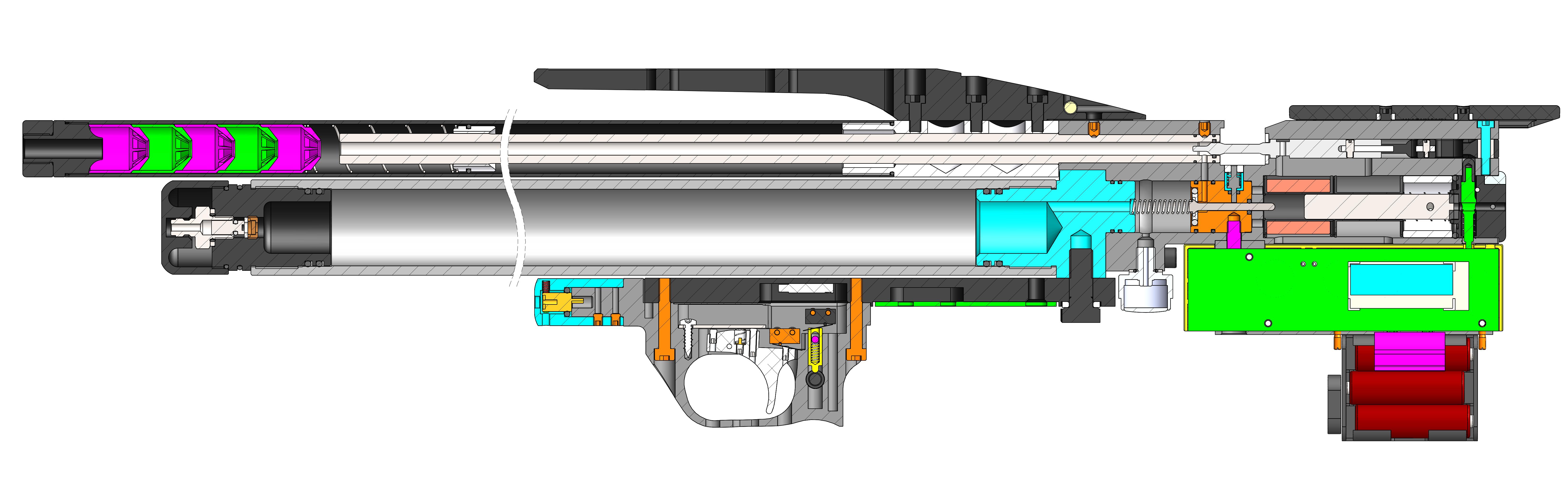 電子レギュレーター(MCTシステム)