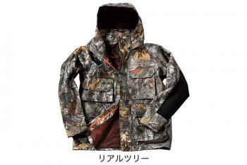 TAGAMI サイレントハンタースーツ ジャケット
