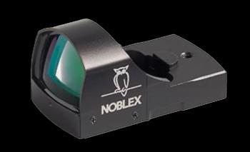 ドットサイト NOBLEX SIGHT ⅡPLUS ノブレックス