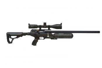 新銃 空気銃 Brocock Commander Magnum (ブロコック コマンダーマグナム) プリチャージ式