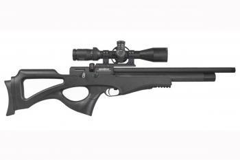 新銃 空気銃 Brocock compatto MK2(ブロコック コンパット) プリチャージ式