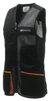 BERETTA ベレッタ Shooting Vest UNIFORM PRO 20.20 (OLYMPIC VEST 3.0) シューティングベスト ユニフォーム プロ