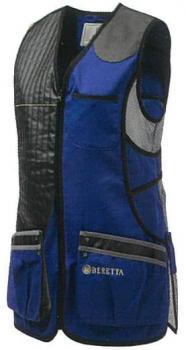 BERETTA ベレッタ Shooting vest SPORTING VEST WOMAN シューティングベスト スポーティングベスト ウーマン