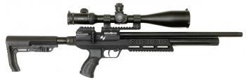 新銃 プリチャージ式空気銃(エアライフル) Brocock Concept XR ブロコック コンセプトXR 2020バージョン