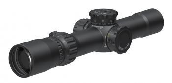 ライフルスコープ March-F 1x-8x24mm D8V24FML Tactical Model 0.1 MIL Type