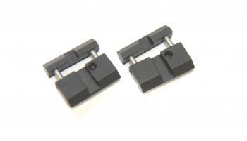 ライフルスコープ MTC SWAT PRISMATIC 12 x 50 訳アリ品(錆・傷があります)