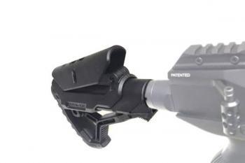 GL-Core カスタムストック(ブロコック コマンダー/コンセプトライト用)(AR15/M4用)