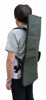 銃袋 バックパックガンケース オート用 H-6500