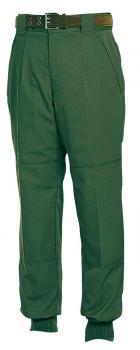 シャルム D型総裏付ズボン H-2190