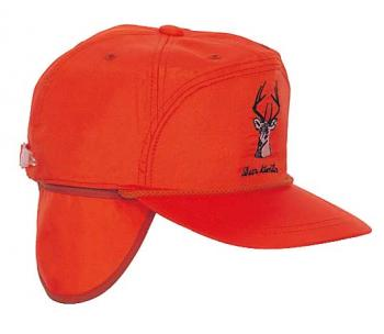 シャルム 蛍光実猟帽子 タイプ1 H-5180