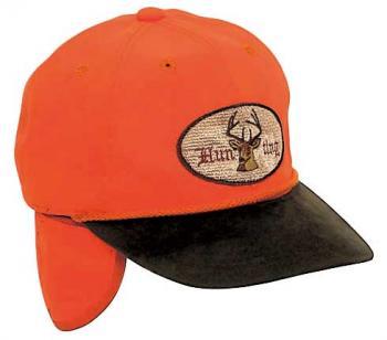 シャルム 蛍光実猟帽子 タイプ2 H-5190