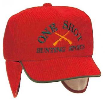 シャルム D型実猟帽子 H-5210