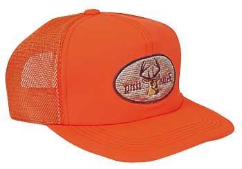 蛍光メッシュ帽子 H-5230