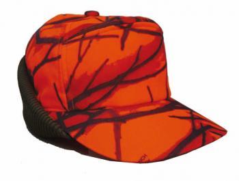 蛍光実猟帽子 タイプ5 H-5270