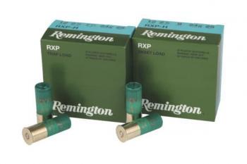 散弾実包 Remington RXP-H 12番 24g 25発入 7.5号~