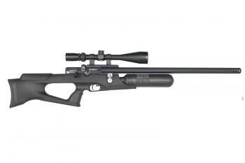 新銃 空気銃 Brocock BANTAM Magnum (ブロコック バンタム) プリチャージ式