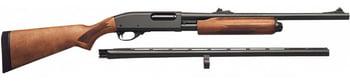 新銃 スライド式散弾銃 Remington レミントン MODEL 870 COMBO