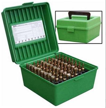 MTM カートリッジボックス R-100-10