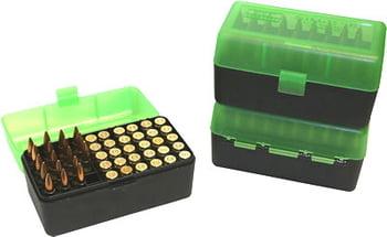 MTM  カートリッジボックス 30-06用 RL-50