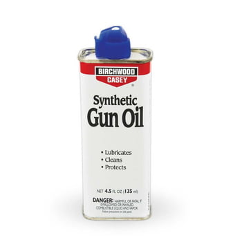 メンテナンス バーチウッド Gun Oil