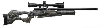 新銃 空気銃 Daystate WolverineR(デイステート ウルバリンR)ラミネートストック