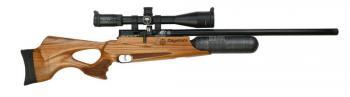 新銃 空気銃 Daystate WolverineR(デイステート ウルバリンR)ウォルナットストック