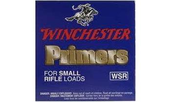 雷管 Winchester