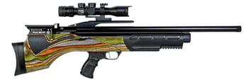 新銃 空気銃 DAYSTATE Pulsar HP(デイステート パルサー) プリチャージ式