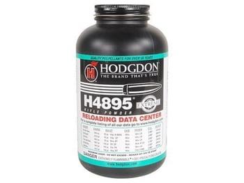 無煙火薬 ホジドン H4895