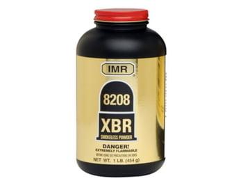 無煙火薬 IMR 8208XBR