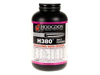 無煙火薬 ホジドン H380