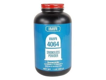 無煙火薬 IMR 4064