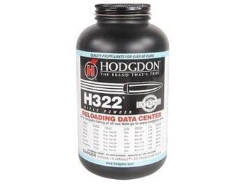 無煙火薬 ホジドン H322
