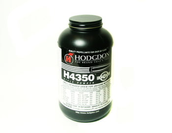 無煙火薬 ホジドン H4350